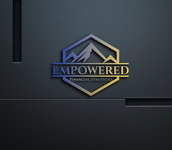 Empowered Financial Strategies Logo - Entry #154