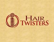 Hair Twisters Logo - Entry #73