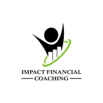 Impact Financial coaching Logo - Entry #104