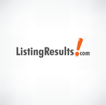 ListingResults!com Logo - Entry #151