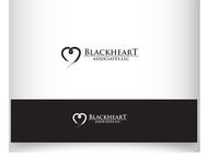 Blackheart Associates LLC Logo - Entry #60