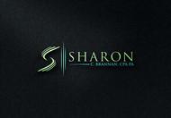 Sharon C. Brannan, CPA PA Logo - Entry #19