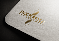 Rock Ridge Wealth Logo - Entry #280