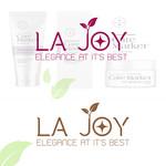 La Joy Logo - Entry #159