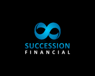 Succession Financial Logo - Entry #458