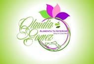 Claudia Gomez Logo - Entry #177