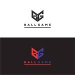 Ball Game Logo - Entry #168