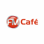 FM Cafe Logo - Entry #136