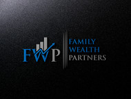 Family Wealth Partners Logo - Entry #84