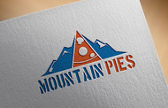 Mountain Pies Logo - Entry #46