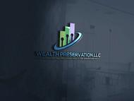 Wealth Preservation,llc Logo - Entry #494