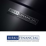 Birks Financial Logo - Entry #109