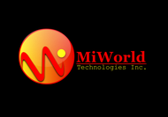 MiWorld Technologies Inc. Logo - Entry #105