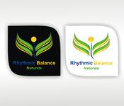 Rhythmic Balance Naturals Logo - Entry #127