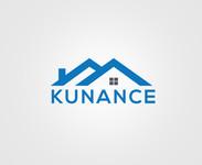 Kunance Logo - Entry #135