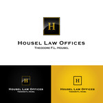 Housel Law Offices  : Theodore F.L. Housel Logo - Entry #26