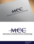 Mechanical Construction & Consulting, Inc. Logo - Entry #69