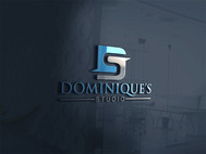 Dominique's Studio Logo - Entry #81
