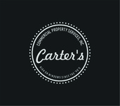 Carter's Commercial Property Services, Inc. Logo - Entry #23