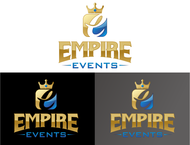 Empire Events Logo - Entry #121