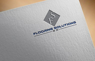 Flooring Solutions BR Logo - Entry #115