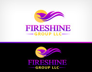Logo for corporate website, business cards, letterhead - Entry #147