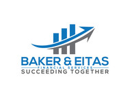 Baker & Eitas Financial Services Logo - Entry #345