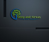 Sleep and Airway at WSG Dental Logo - Entry #326