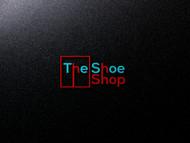 The Shoe Shop Logo - Entry #79
