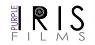 Purple Iris Films Logo - Entry #35
