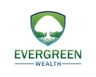 Evergreen Wealth Logo - Entry #82