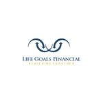 Life Goals Financial Logo - Entry #242