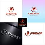 Choate Customs Logo - Entry #432