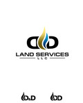 D&D Land Services, LLC Logo - Entry #92