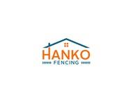 Hanko Fencing Logo - Entry #310