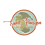 Sweet Pangea Logo - Entry #120