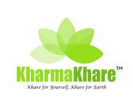 KharmaKhare Logo - Entry #249