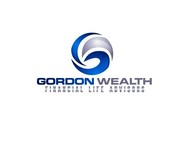 Gordon Wealth Logo - Entry #69