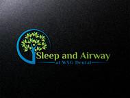 Sleep and Airway at WSG Dental Logo - Entry #325
