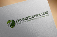 Enviro Consulting Logo - Entry #51