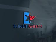 SunUp America Logo - Entry #53
