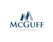McGuff Financial Logo - Entry #56
