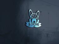 Strong Island Bulldogs Logo - Entry #22