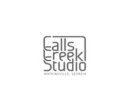 Calls Creek Studio Logo - Entry #13