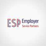 Employer Service Partners Logo - Entry #110