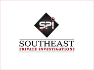 Southeast Private Investigations, LLC. Logo - Entry #117