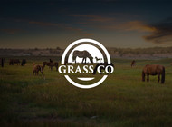 Grass Co. Logo - Entry #34
