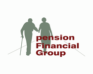 Pension Financial Group Logo - Entry #109