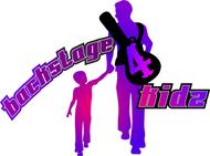 Music non-profit for Kids Logo - Entry #4