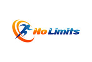 No Limits Logo - Entry #4
